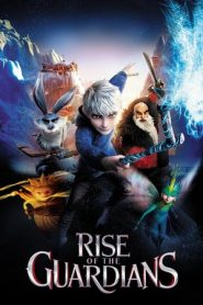 Rise of the Guardians (2012) English BluRay 480p & 720p | GDrive