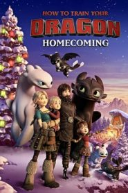 How to Train Your Dragon: Homecoming (2019) WEB-DL HEVC 480p 720p | GDrive | Bangla Subtitle