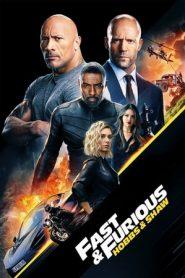 Fast & Furious Presents: Hobbs & Shaw (2019) BluRay HEVC 480p, 720p & 1080p Dual Audio [Hindi (ORG DD5.1) – English] | GDRive