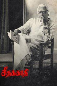 Seethakaathi (2020) Telugu TRUE WEB-DL 400MB & 700MB | GDrive