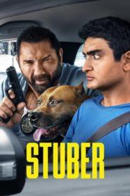 Stuber (2019) UHD BluRay 480, 720p & 1080p Dual Audio [Hindi DD 5.1-English] GDrive