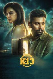 K-13 (2019) Tamil WEB-DL 480p & 720p GDrive