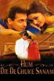 Hum Dil De Chuke Sanam (1999) Hindi WEB-DL 480p & 720p | GDrive
