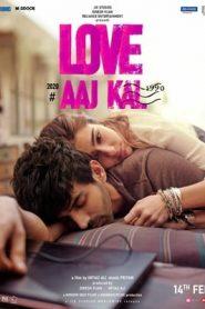 Love Aaj Kal (2020) Hindi WEB-DL | HEVC 200MB | 480p 720p 1080p | Esub | GDrive