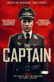 The Captain – Der Hauptmann (2017) BluRay 480P 720P Gdrive