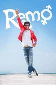 Remo (2016) Dual Audio Hindi Dubbed HDRip 480P 720P x264
