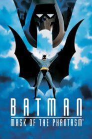 Batman: Mask of the Phantasm (1993) BluRay 480p & 720p | GDRive