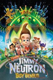 Jimmy Neutron: Boy Genius (2001) Full Movie Online Download