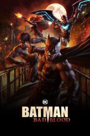 Batman: Bad Blood (2016) English WEB-DL | BluRay 480p & 720p | GDrive