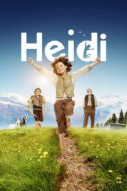 Heidi (2015) BluRay 480P 720P GDrive