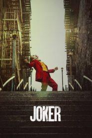Joker (2019) English BluRay HEVC 100MB 480p, 720p & 1080p | GDrive