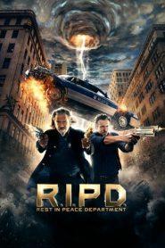 R.I.P.D. (2013) BluRay 480p & 720p GDrive