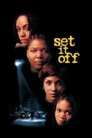 Set It Off (1996) BluRay 480P 720P x264