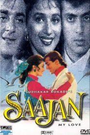 Saajan (1991) Hindi WEB-DL 480p & 720p GDrive