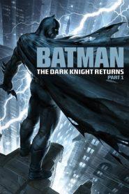 Batman: The Dark Knight Returns, Part 1 (2012) BluRay 480p & 720p | GDRive