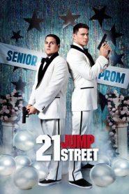 21 Jump Street (2012) BluRay 480p & 720p GDrive