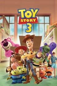 Toy Story 3 (2010) BluRay 480P 720P Gdrive