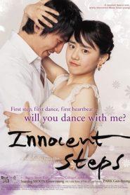 Innocent Steps (2005) Korean DC DVDRip HEVC 480p 720p | GDrive