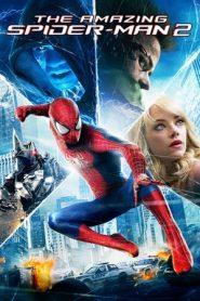 The Amazing Spider-Man 2 (2014) BluRay Dual Audio 480p, 720p & 1080p [Hindi-English] | GDRive