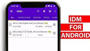 (IDM) Google Drive Link Expire Solution