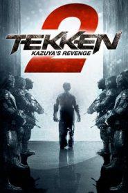 TEKKEN 2 : Kazuya's Revenge (2014) BlueRay | Dual Auduio | 480p 720p | GDrive