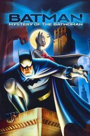 Batman: Mystery of the Batwoman (2003) BluRay 480p & 720p | GDrive