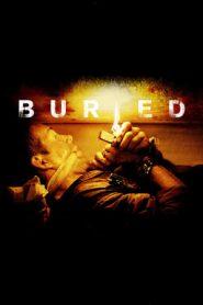 Buried (2010) Dual Audio [Hindi-ENG] BluRay 480p & 720p GDrive | 1Drive
