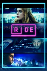Ride (2018) HDRip 720p | GDRive