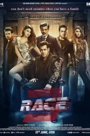Race 3 (2018) Hindi WEB-HD 480P 720P Gdrive