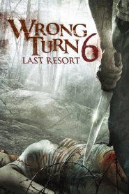 Wrong Turn 6: Last Resort (2014) BluRay 480P 720P GDrive