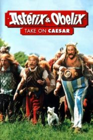 Asterix & Obelix Take on Caesar (1999) 480P 720P GDrive