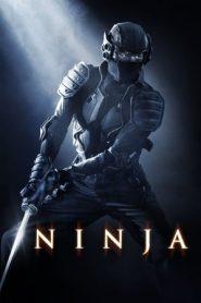 Ninja (2009) BluRay 480P 720P x264