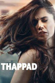 Thappad (2020) Hindi WEB-DL HEVC 200MB 480p 720p 1080p Esub | Direct Links | GDrive