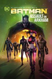 Batman: Assault on Arkham (2014) BluRay 480p & 720p | GDRive