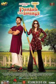 Punjab Nahi Jaungi (2017) Urdu WEB-DL 480p & 720p | GDrive
