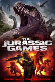 The Jurassic Games (2018) Dual Audio [Hindi – English] BluRay HEVC 480P 720P Gdrive