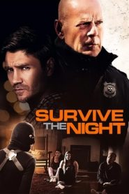 Survive the Night (2020) HEVC BluRay 480p & 720p | GDrive