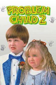 Problem Child 2 (1991) BluRay 480P 720P x264