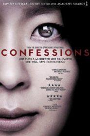 Confessions (2010) BluRay 480p & 720p | GDrive
