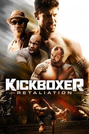 Kickboxer: Retaliation (2018) BluRay 480p & 720p   GDrive