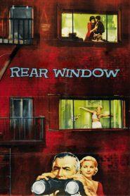 Rear Window (1954) BluRay 480P 720P Gdrive