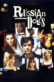Russian Dolls (2005) BluRay 480P 720P x264
