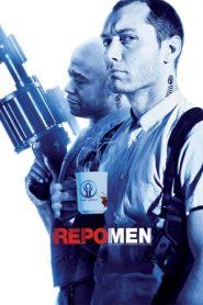 Repo Men (2010) BluRay 480P 720P x264