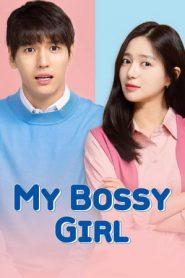 My Bossy Girl (2019) Korean FHDRip 480p & 720p | GDrive