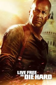 Live Free or Die Hard (2007) UNRATED BluRay Dual Audio [Hindi-ENG] 480p & 720p | GDRive