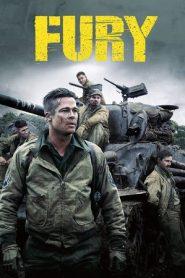 Fury (2014) Dual Audio [Hindi-ENG] BluRay 480p & 720p | GDRive