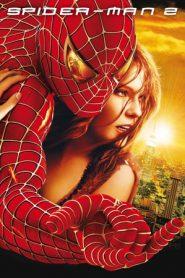 Spider-Man 2 (2004) BluRay Dual Audio 480p, 720p & 1080p [Hindi – English] | GDRive