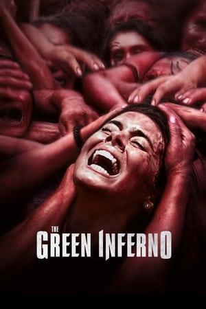 The Green Inferno (2013) Hindi BluRay 480p & 720p GDrive