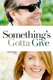 Something's Gotta Give (2003) WEB-DL 480P 720P 1080P 2K x264