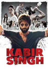 Kabir Singh (2019) Hindi WEB-DL 480p, 720p & 1080p | GDrive